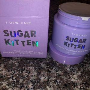 Sugar Kitten-peel of Mask